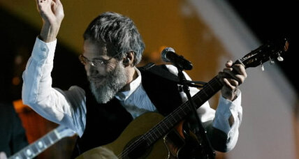 Yusuf Islam will embark on a North American tour this winter