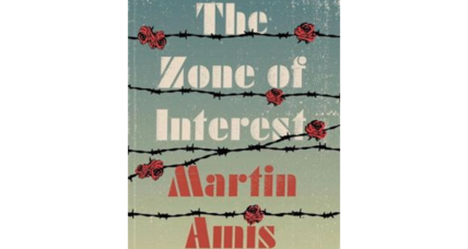 Martin Amis's novel 'A Zone of Interest' gets rave reviews, but is dropped by French and German publishers