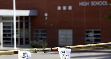 How Dallas schools are coping with parents' fears over Ebola case (+video)