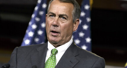 Why GOP is poised for gains in the House, despite hitting record lows in polls (+video)