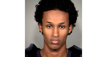 Portland Christmas tree bomber gets 30 years as questions about arrest linger