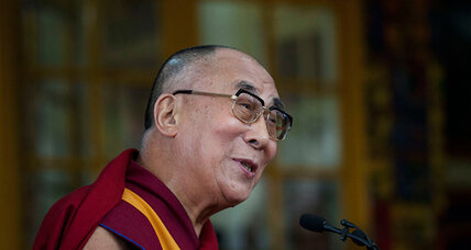 Dalai Lama visa issue sinks Nobel laureates' summit. Where can he travel? (+video)
