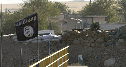 UN report spotlights 'staggering' Islamic State atrocities in Iraq