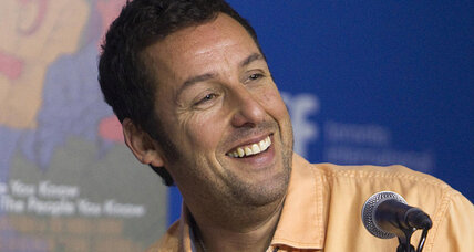 Adam Sandler's Netflix deal hits the movie industry while it's down (+video)