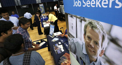 Unemployment drops below 6 percent: Can it help Democrats? (+video)