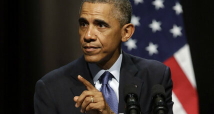 Obama says no US combat troops in Iraq, Syria: Why Americans don't believe it