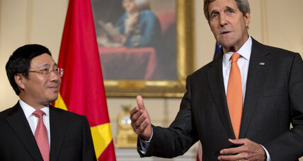 US loosens arms embargo on Vietnam. Why now?