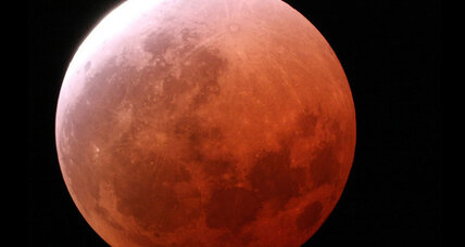Why Wednesday's lunar eclipse will be so special (+video)