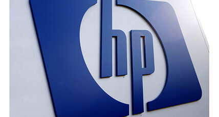 Hewlett-Packard (HPQ) splits. Will it make HP a tech leader again? (+video)