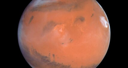 Manned mission to Mars: Will astronauts hibernate their way to the Red Planet?
