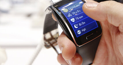 Is wearable tech the next big thing in energy?