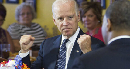 Joe Biden issues apology to Turkey, UAE leaders (+video)
