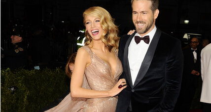 Blake Lively pregnant: Let the baby name buzz begin (+video)