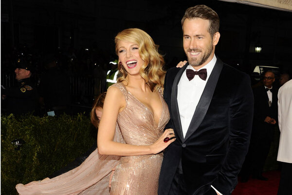 Blake Lively pregnant: Let the baby name buzz begin ...