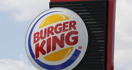 Playing chicken: Burger King slashes nuggets price to mess with McDonald's