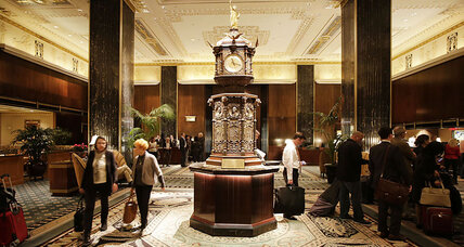 Waldorf Astoria sale is the most expensive ever for a US hotel