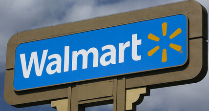 Why Wal-Mart is getting into the health insurance game