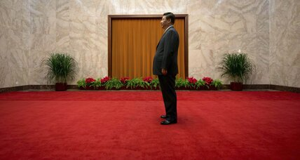 Xi Jinping emerges as forceful No. 1 – rewriting China's power playbook