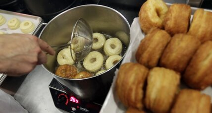 Cronut recipe: The five most pretentious parts