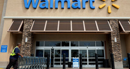 Wal-Mart cuts health care benefits for some part-time workers