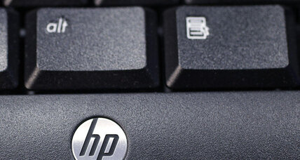 Hewlett-Packard breakup means the death of the hardware superstore