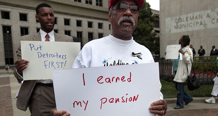 How can states fix $1 trillion in underfunded pensions?
