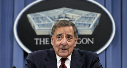 Panetta's pivot: why to expect more books from Clinton folks who worked for Obama