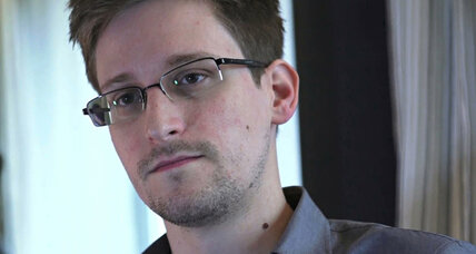 Edward Snowden: whistleblower, criminal ... Nobel Peace Prize winner?