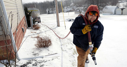 Good news: Your energy bill should shrink this winter