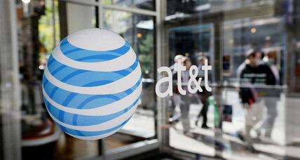 AT&T will pay $105 million for bogus charges on customer bills