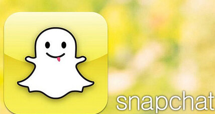 Snapchat founder says ads are on the way