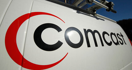 Did Comcast arrange to have a fed-up customer fired from his job?