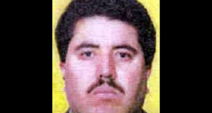 Mexico captures alleged Juarez drug cartel boss