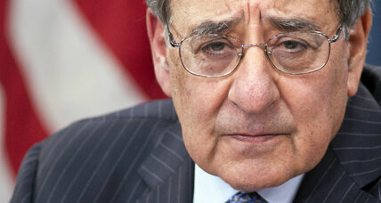 Leon Panetta: traitor, patriot – or something else