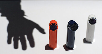 Desire Eye and RE Camera: HTC goes all in with mobile photography