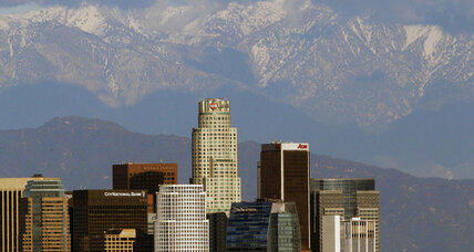 Obama designates San Gabriel Mountains national monument: Why it took 11 years (+video)