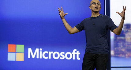 Satya Nadella apologizes: What's Microsoft's record on women?