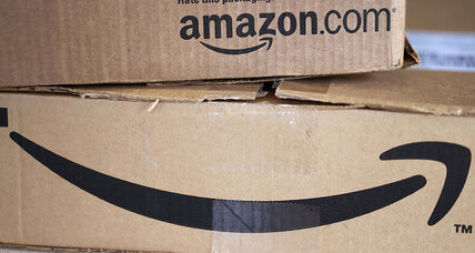 Why online king Amazon wants to open an actual store