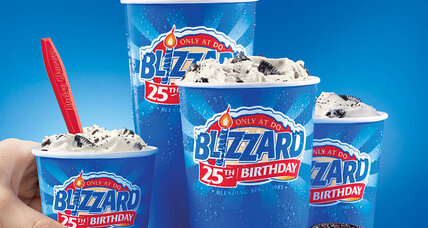 Dairy Queen confirms hack of customer card data at 395 stores