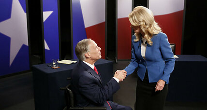 Pundits decry Wendy Davis' wheelchair campaign ad. But what do Texans with disabilities think? (+video)