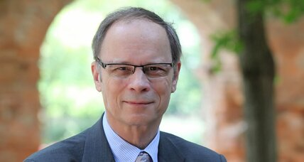 Nobel economics prize goes to Tirole for work on regulating corporations
