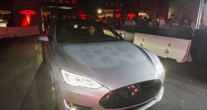 Government program that loaned billions to Tesla, Fisker restarting