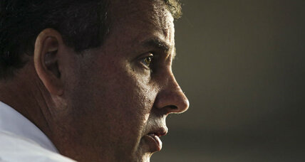 Chris Christie sinking in New Jersey: Trouble for 2016? (+video)