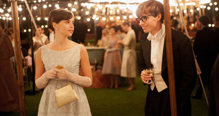 Stephen Hawking biopic trailer reveals physicist's struggles