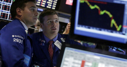 Stock markets on edge: How big are the risks in global economy?