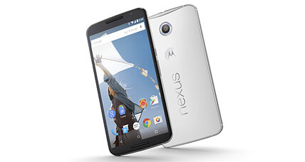 Google gives a taste of Lollipop, Nexus duo