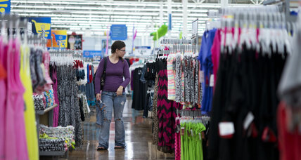 Retail sales stumble in September. A bad sign for the holidays? (+video)