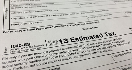 Taxes already?! Five things you can do now to get ready for 2014 filing.