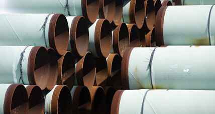 Keystone XL: 5 basic things you should know