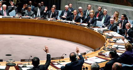 Venezuela wins long coveted – and long denied – UN Security Council seat (+video)